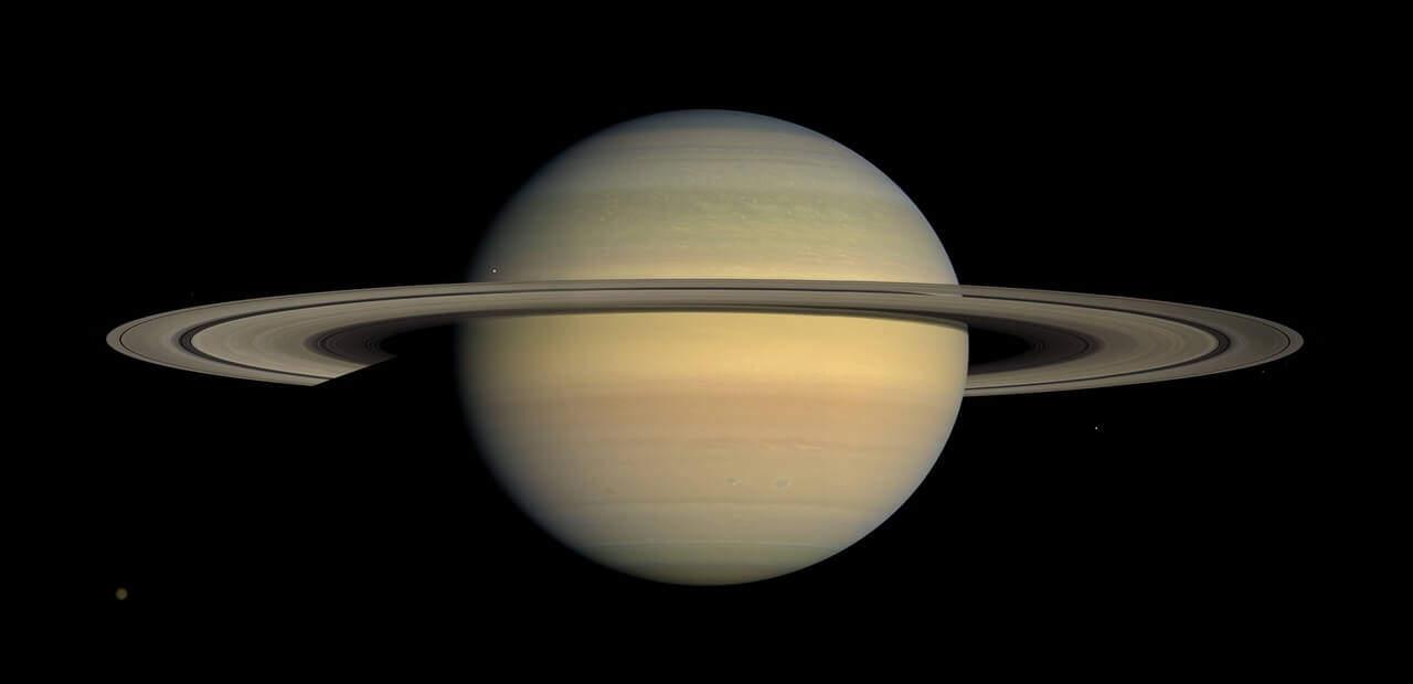 Planeta Saturno controla a Mercurio Retrógrado