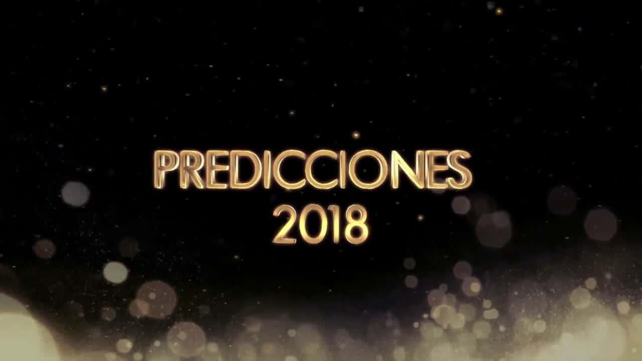 Predicciones Mundiales 2018 – Mario Jiménez Castillo