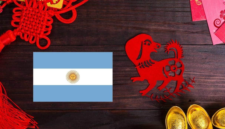 Horóscopo Chino 2018 – El Año del Perro para Argentina