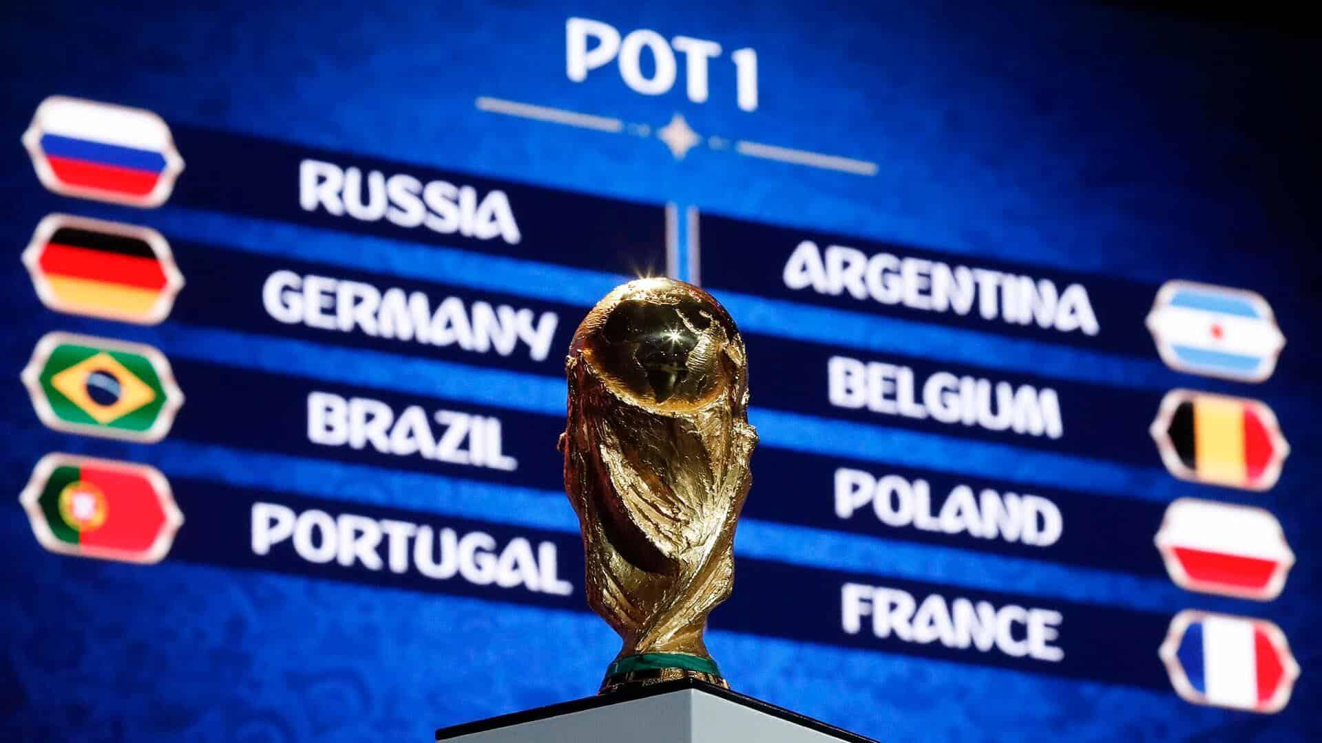 ¿Quién ganaría el Mundial de Rusia 2018 según el horóscopo chino?