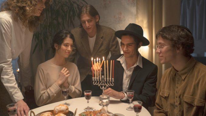 Cómo se celebra Hanukkah