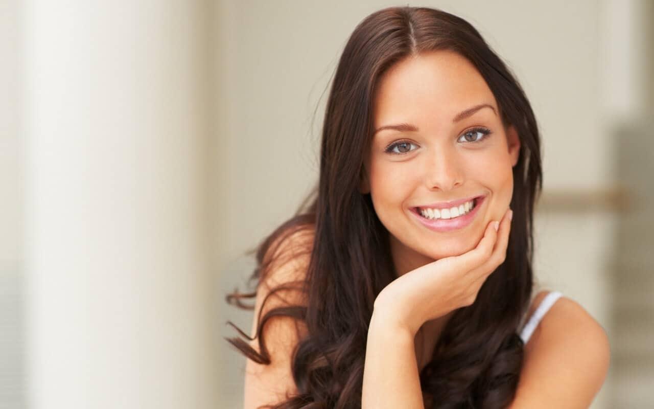 ¿Qué significa tener hoyuelos en la cara?