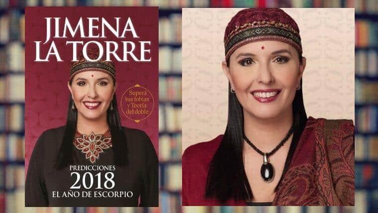 Predicciones Jimena La Torre 2018