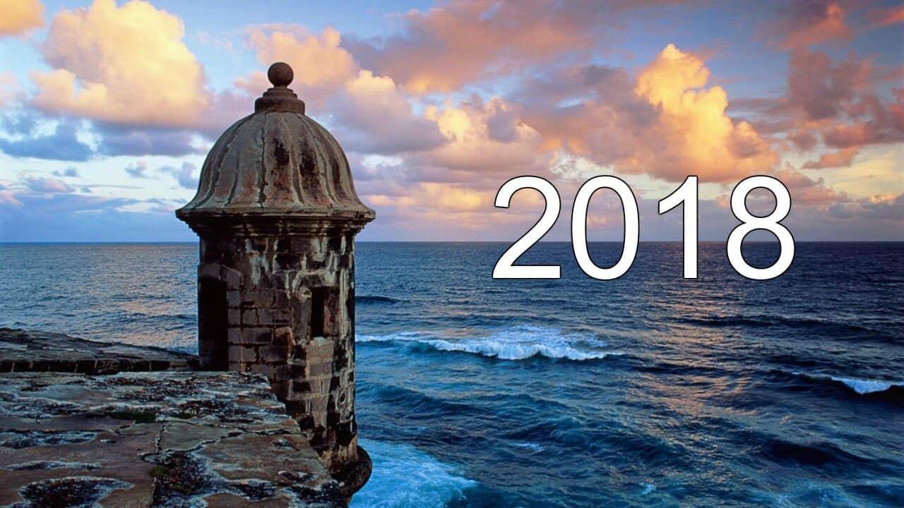 Predicciones 2018 Rukmini – Puerto Rico