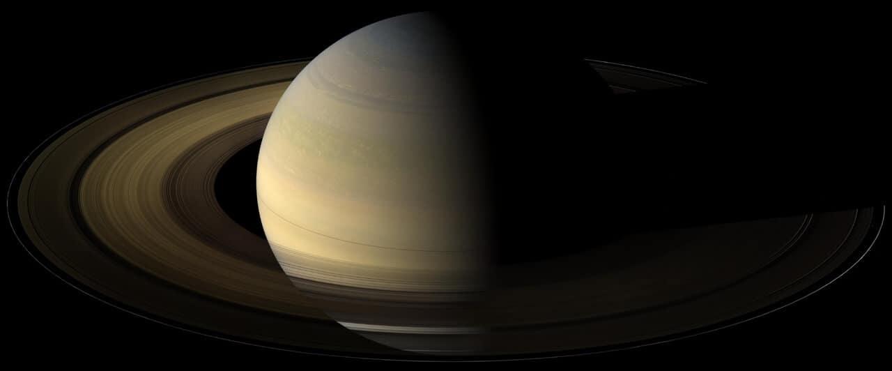 Saturno en Capricornio