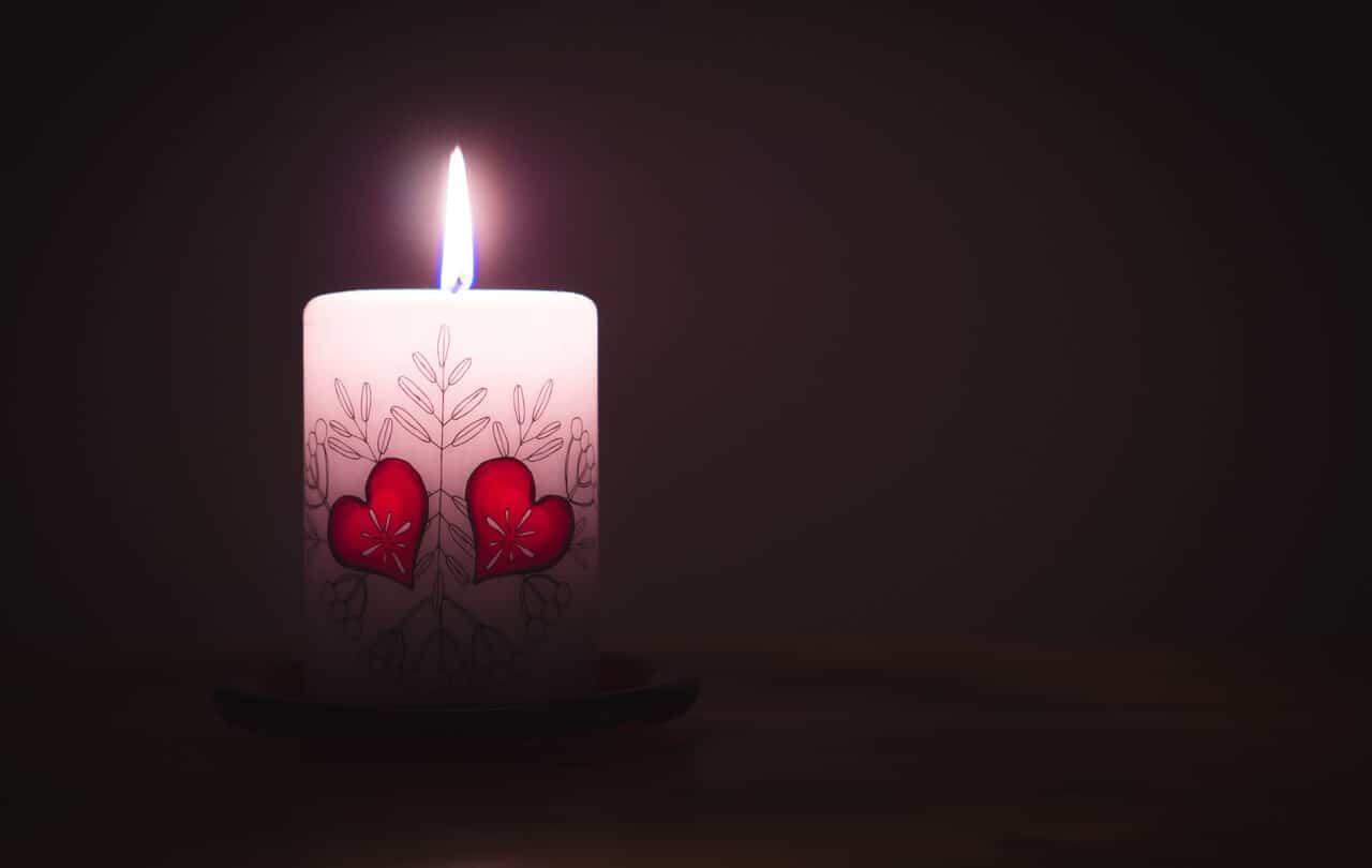 La energía de corazón va estar muy presente éste mes de Diciembre