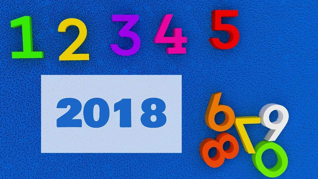 Numerología 2018 – Número personal y cómo se calcula