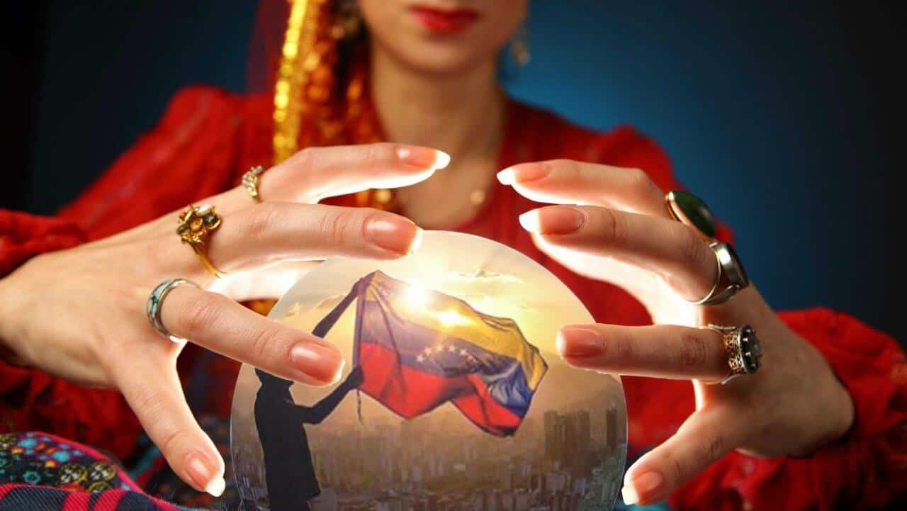 Predicciones Adriana Azzi 2018 para Venezuela