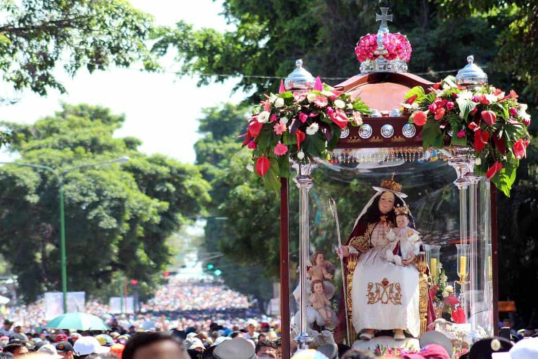 Divina Pastora de Barquisimeto, Venezuela