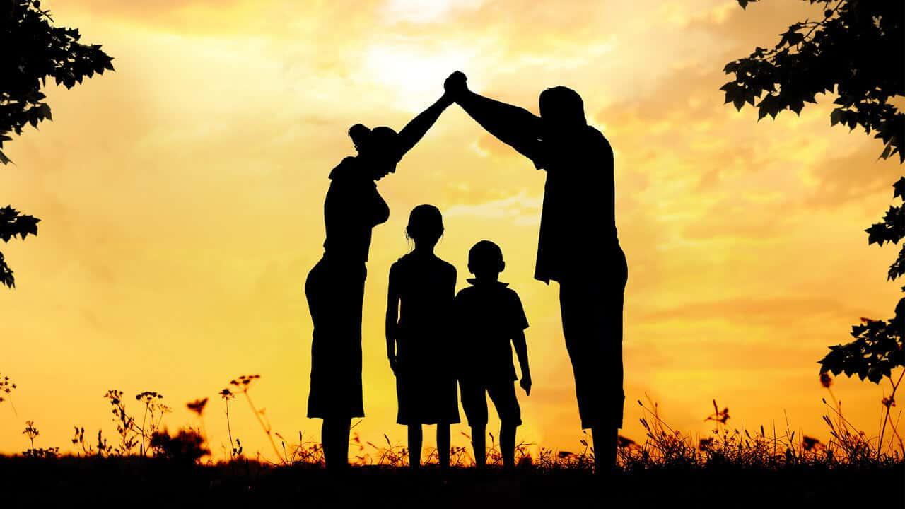 la templanza dentro de la familia
