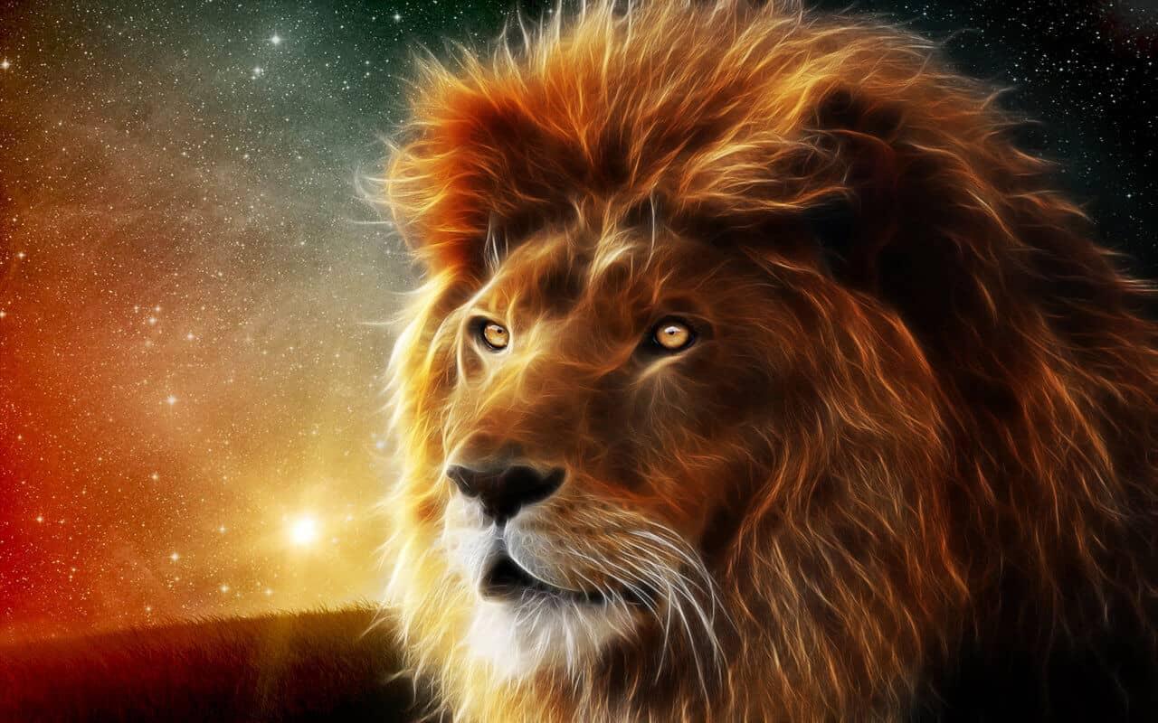 Astrología Cabalística – Mes Leo 2018