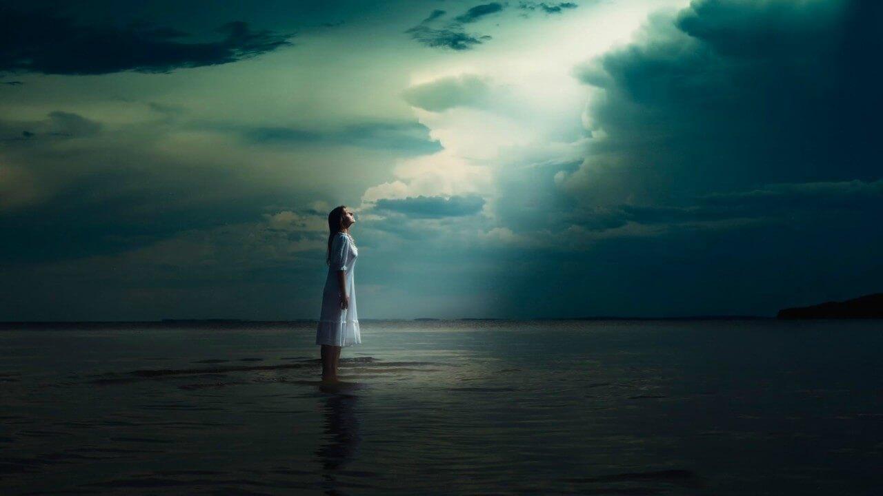 La soledad es un espacio para que te encuentres, para que te explores