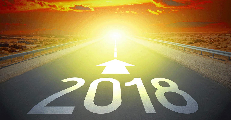 Resumen Profecías del año 2018