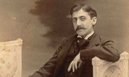 Guía de Marcel Proust para despertar cada mañana