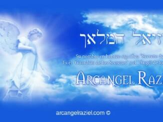Arcángel Raziel