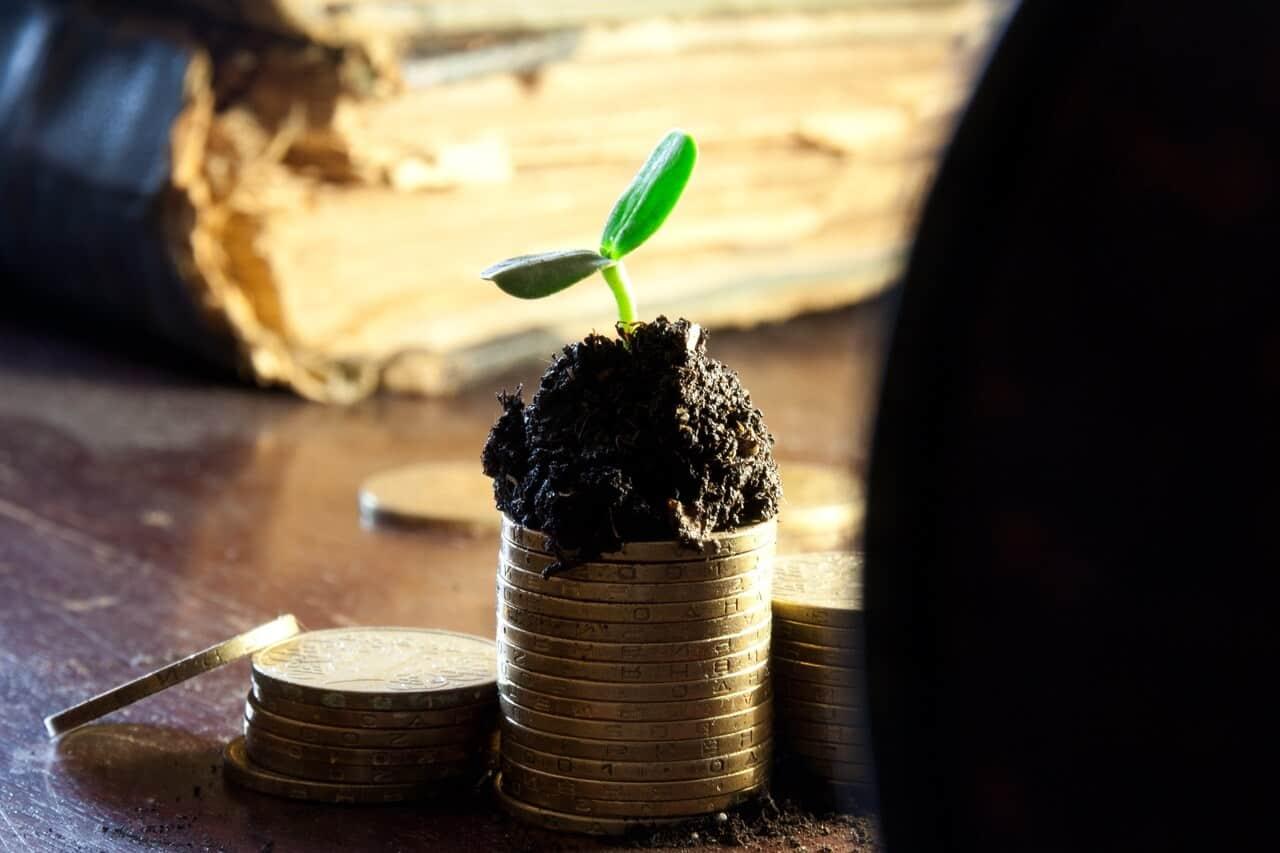 El dinero no es algo sólido, sino una energía líquida o de flujo