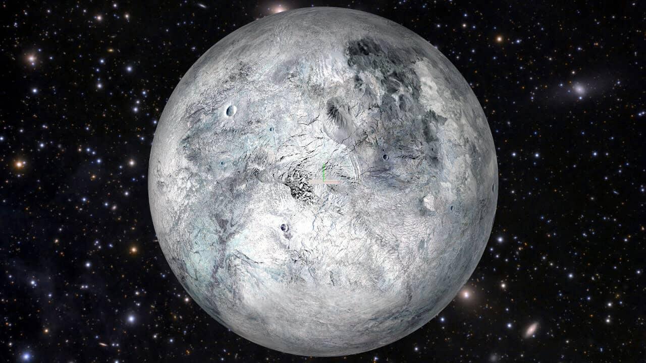 Eris, Quirón y Urano – Algunas consideraciones para el 2018