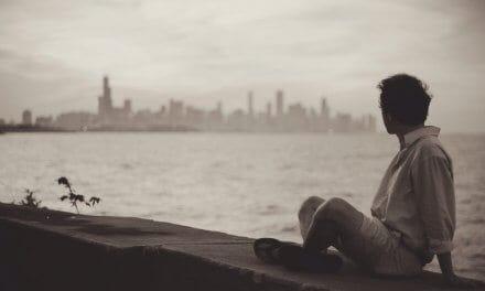 No estás Deprimido, estás Distraído… Decía Facundo Cabral