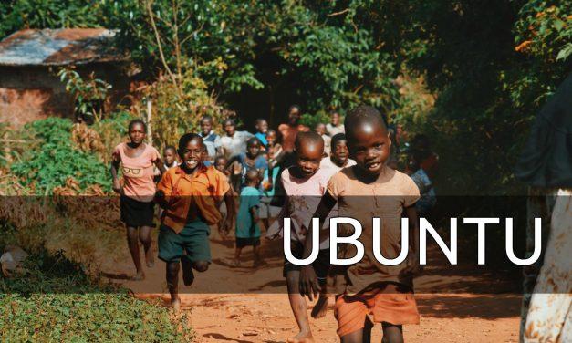 Reflexión UBUNTU