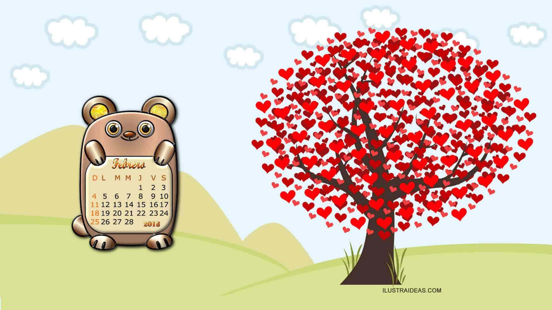 Febrero puede volverse impredecible – San Valentín, Eclipse Solar y Año Nuevo del Perro