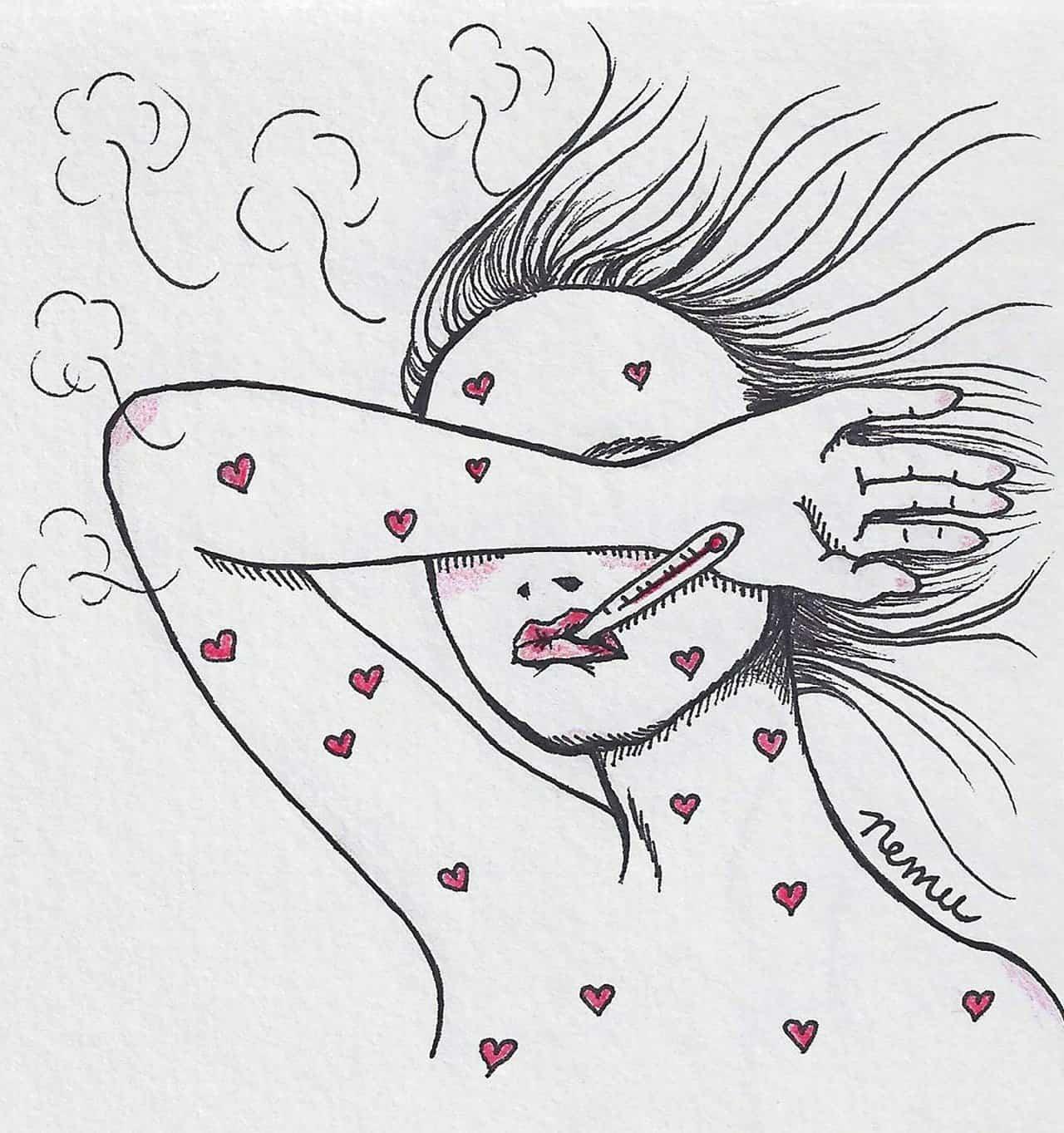 Amor enfermo