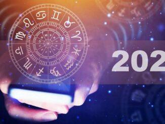 Año Nuevo Astrológico 2021