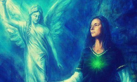 Diferencia entre los ángeles y los guías espirituales
