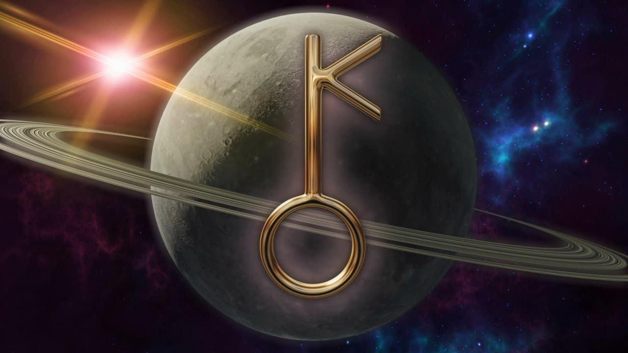 Conecta con las energías de Quirón en Aries para competir contigo mismo