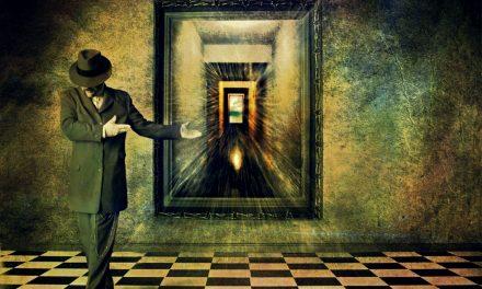 Tu Ser superior quiere identificarse contigo, quiere que veas lo que realmente Eres