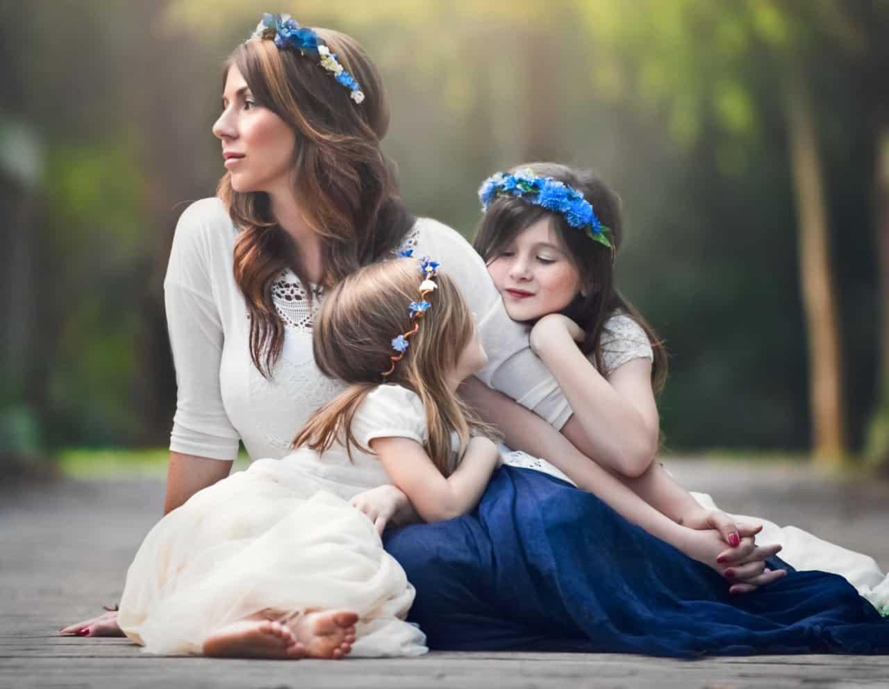 Consejos Angelicales para el Día de las Madres