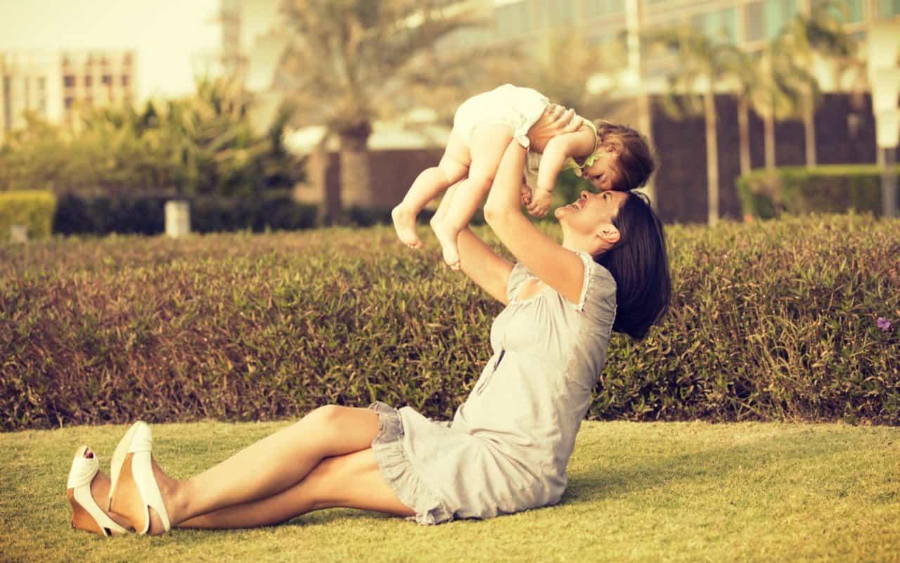 Energía materna, karma y sanación