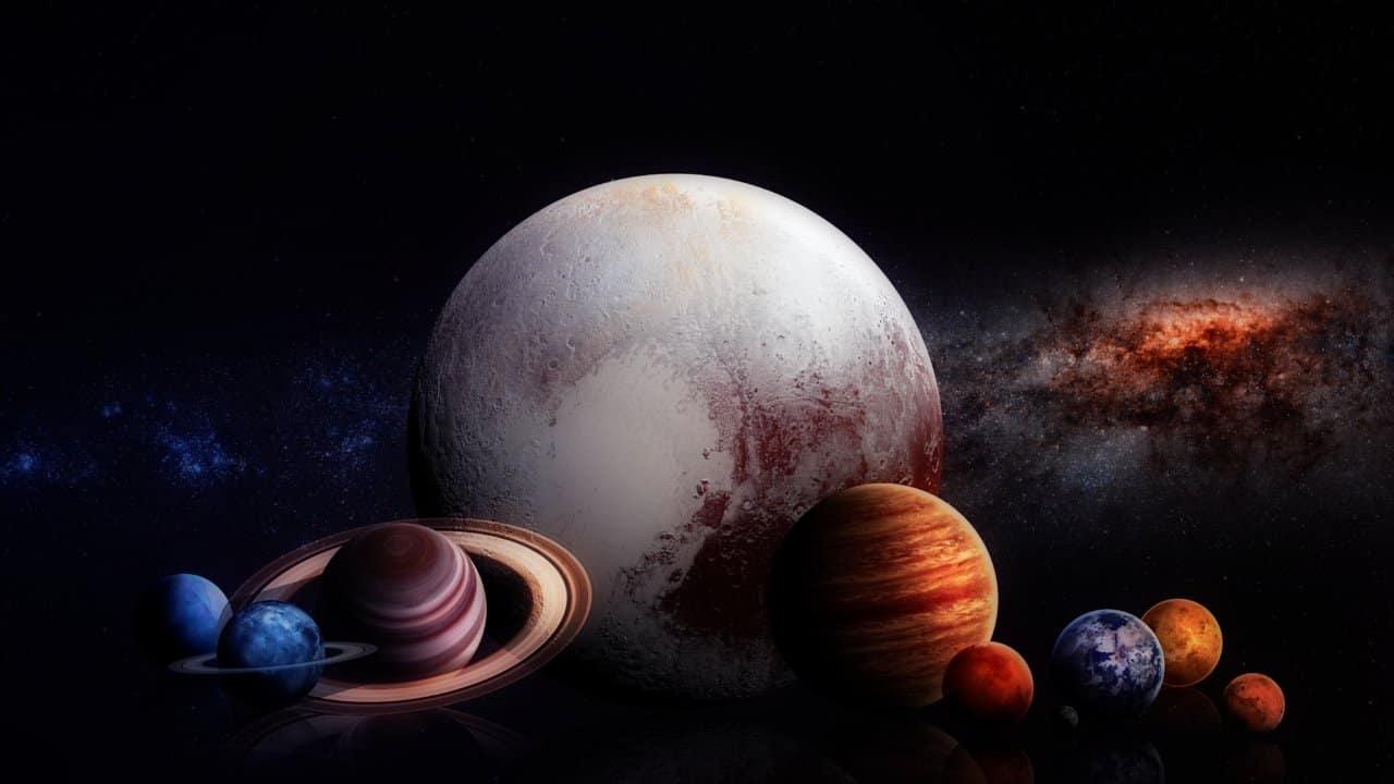 Plutón Retrógrado 2018 – Hasta el 30 de septiembre 2018