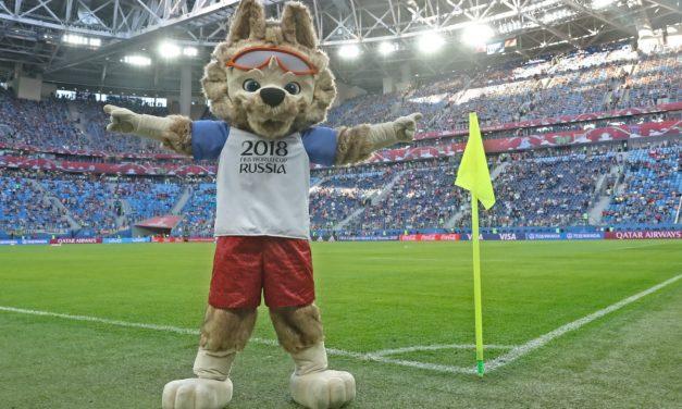 ¡Francia ganará el Mundial de Rusia 2018!