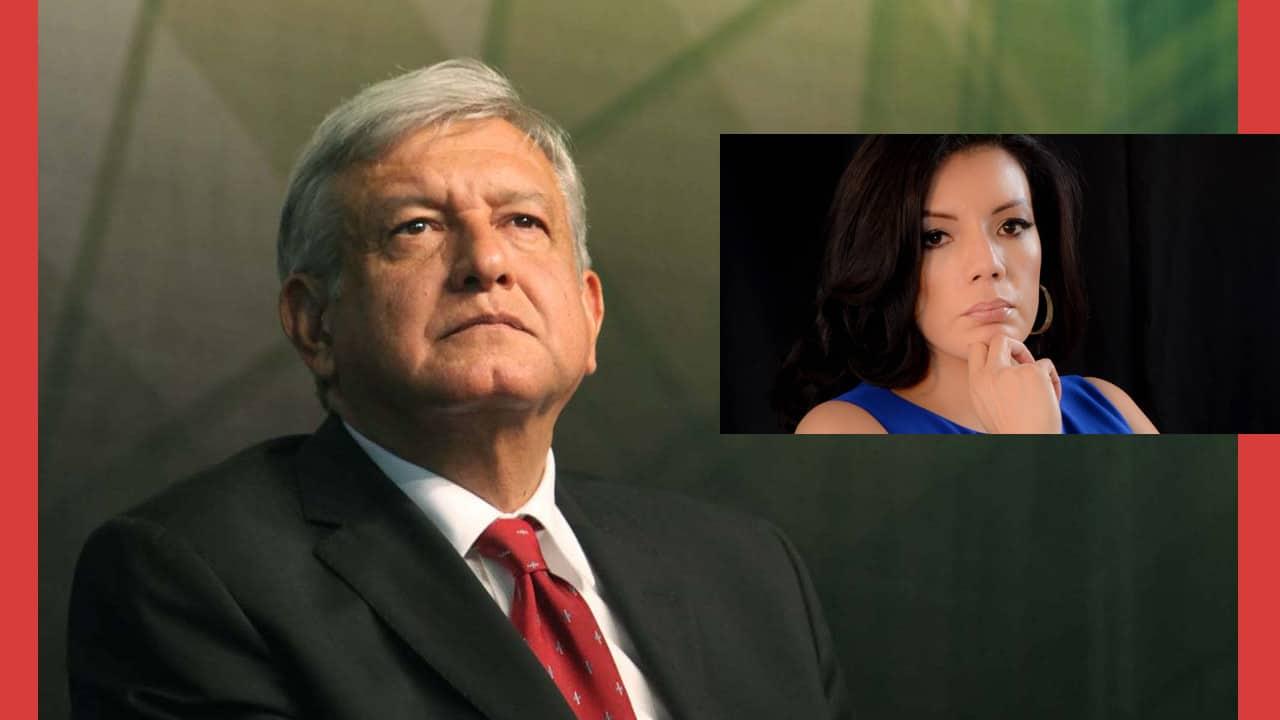 Deseret Tavares – Manuel López Obrador AMLO será el presidente de México