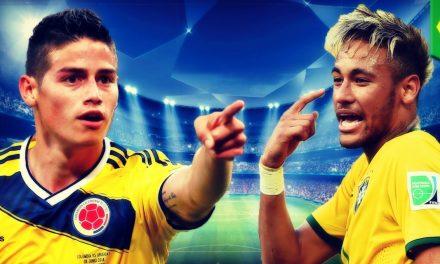 Mhoni Vidente: Colombia y Brasil, de estos dos saldrá el campeón del mundo