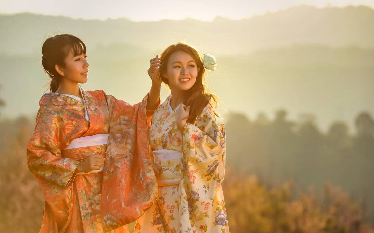 El fascinante significado de la palabra japonesa Kokoro