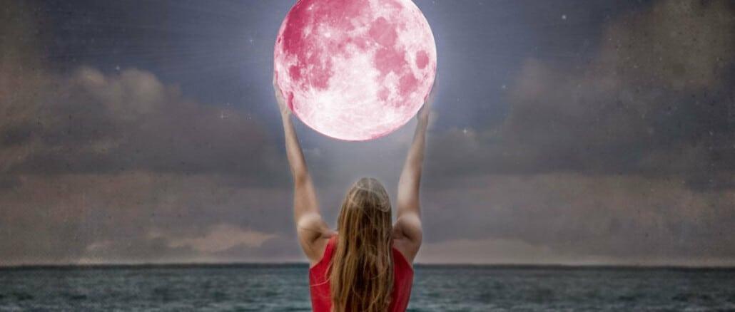 Ritual Luna Llena de Sangre