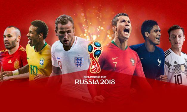 Mundial de Rusia 2018 – Red neuronal vio todos los futuros posibles