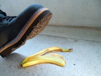 Biodescodificación y los accidentes