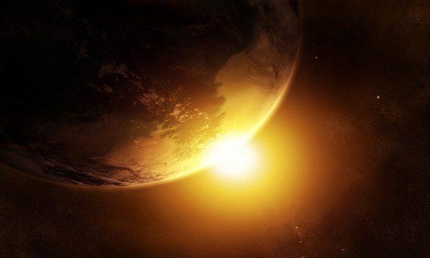 Afelio – Cuando la Tierra se encuentra más lejos del sol