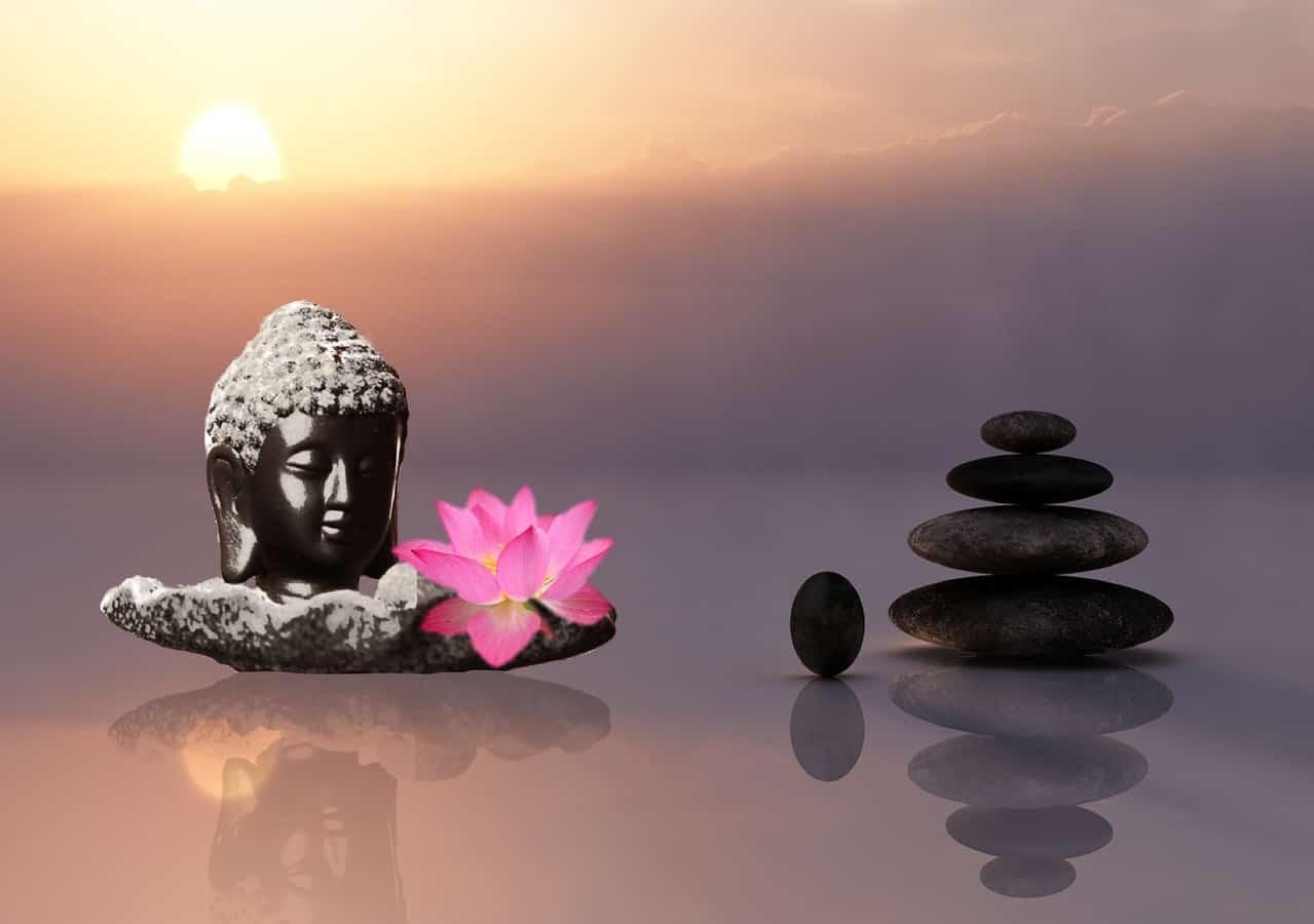 Leyes budistas para mejorar la respuesta kármica