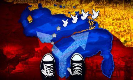 Un cambio para Venezuela – Astrólogo Pedro González Silva