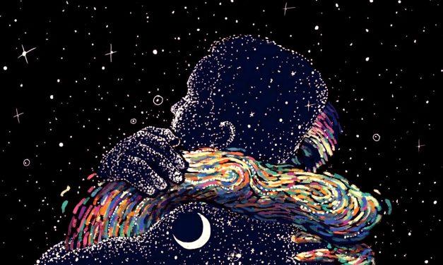 Conectarse con alguien espiritualmente exige una lucha emocional y espiritual