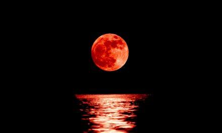 Luna de Sangre 27 de Julio – Eclipse total de Luna Roja
