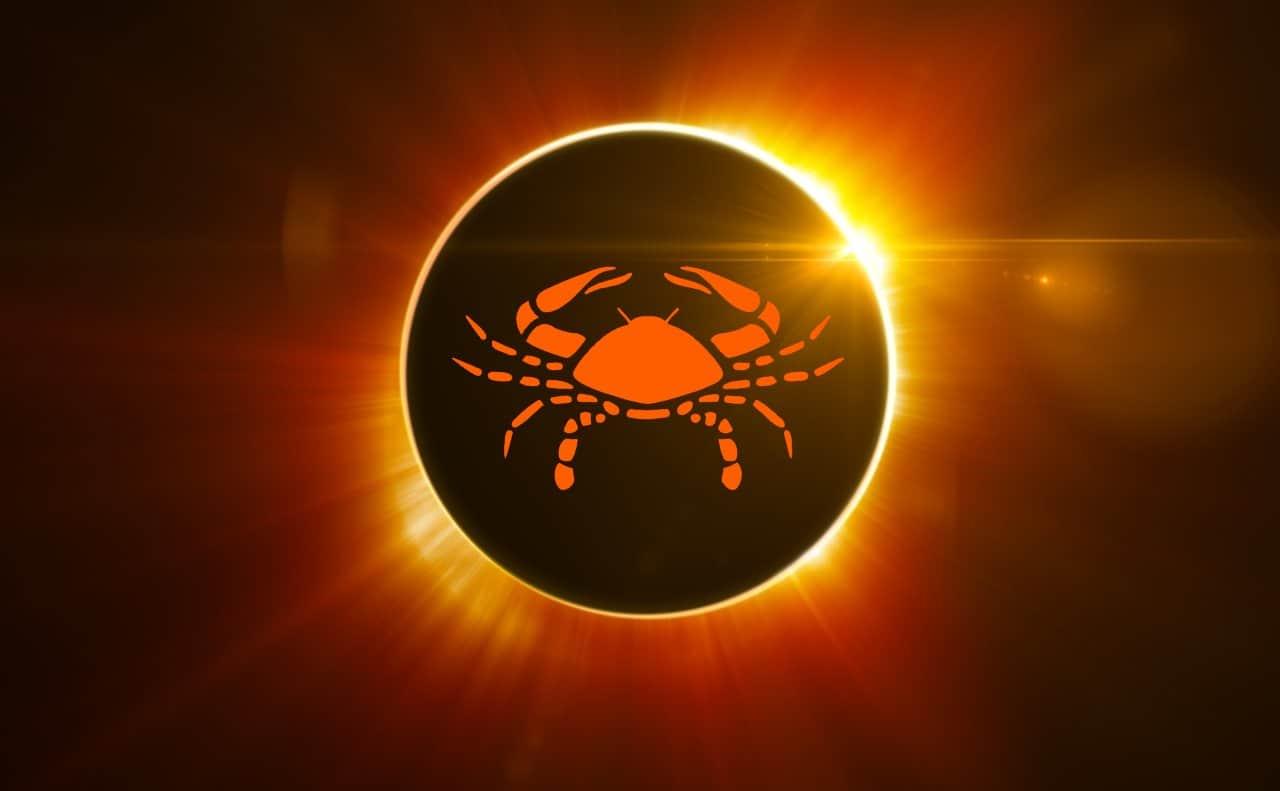 Eclipse de Sol en Cáncer Julio 2018