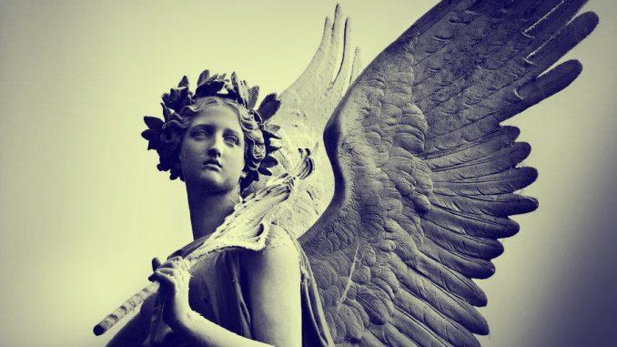 Angel 32 Vasariah