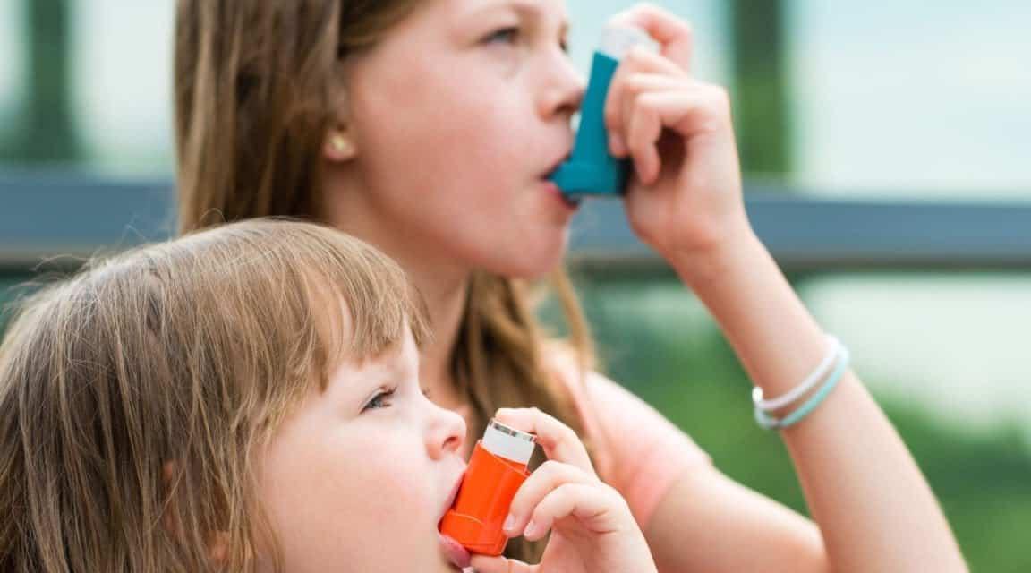 Asma – Biodescodificación