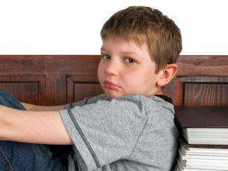Cuatro necesidades básicas que necesita tu hijo