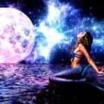 Luna Llena en el Signo de Piscis – 26 de Agosto 2018