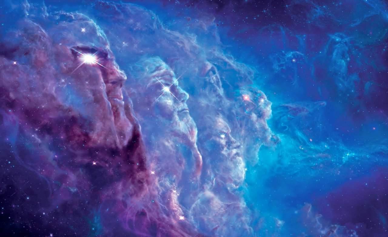 Cooperando con el Universo